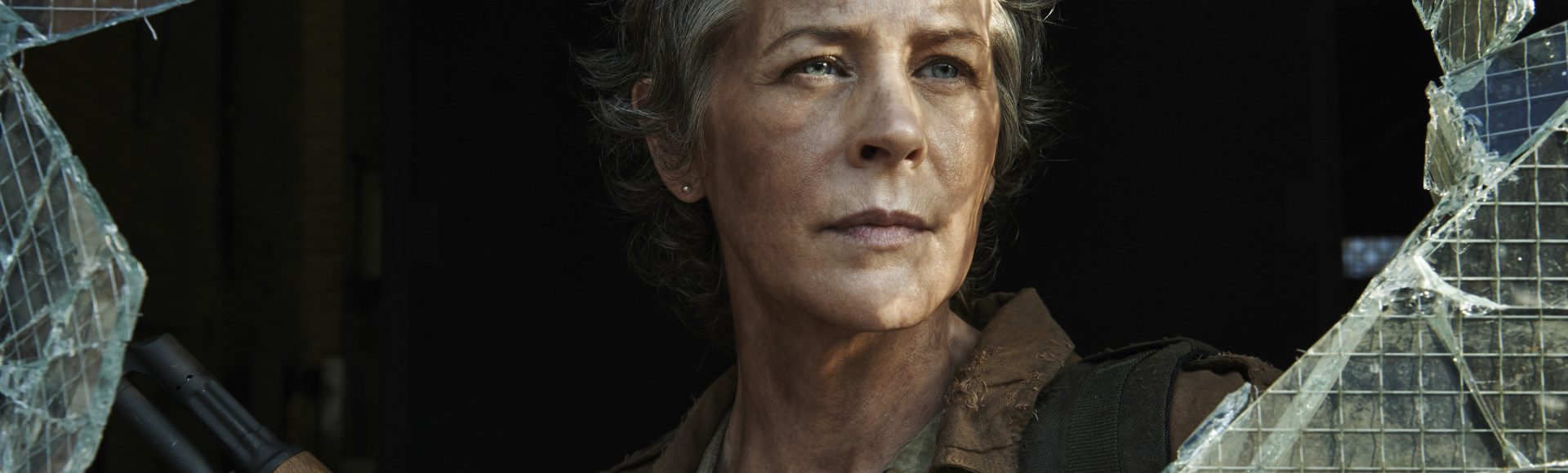 The Walking Dead, Carol & ObamaCare